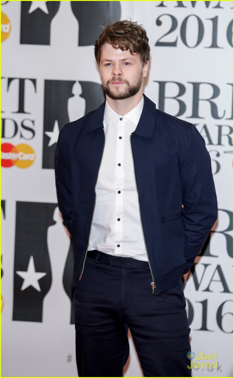 birdy lawson jay mcguiness more 2016 brit awards 10