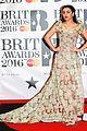 charli xcx brit awards arrive 05