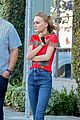 lily rose depp reveals the weirdest thing her parents have done 01