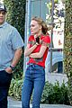 lily rose depp reveals the weirdest thing her parents have done 05
