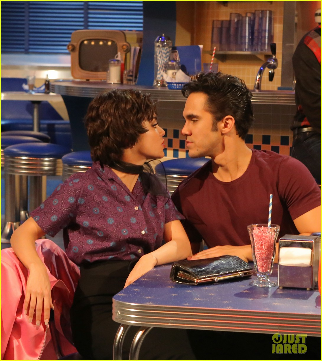 grease live watch every performance video 82