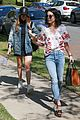 vanessa hudgens hangs out with ashley tisdale 17