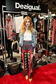 katherine mcnamara arden cho desigual girl up news 12