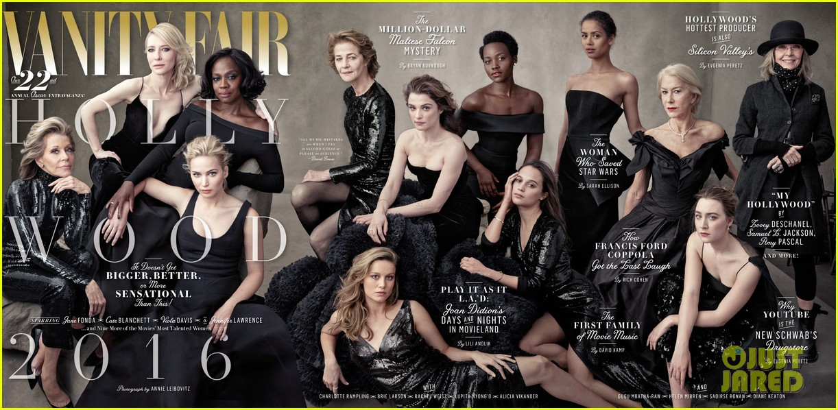 jennifer lawrence vanity fair hollywood issue 06