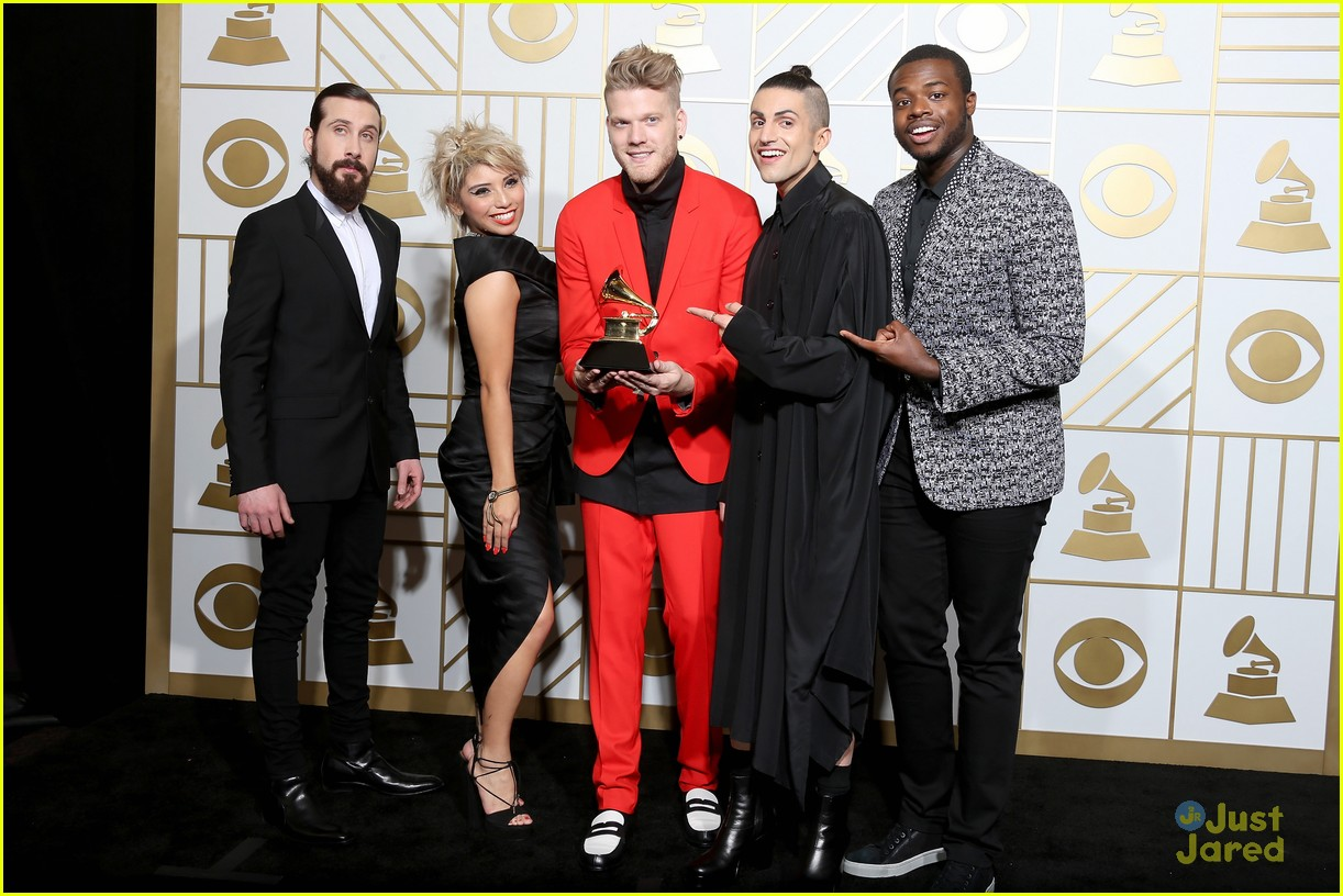 pentatonix announce new single if i ever fall in love with jason