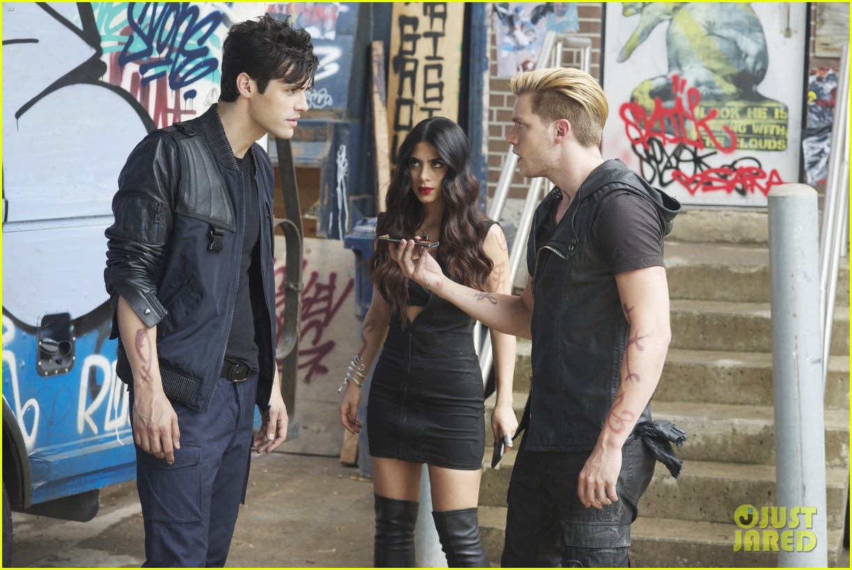 shadowhunters moo shu go photos 10