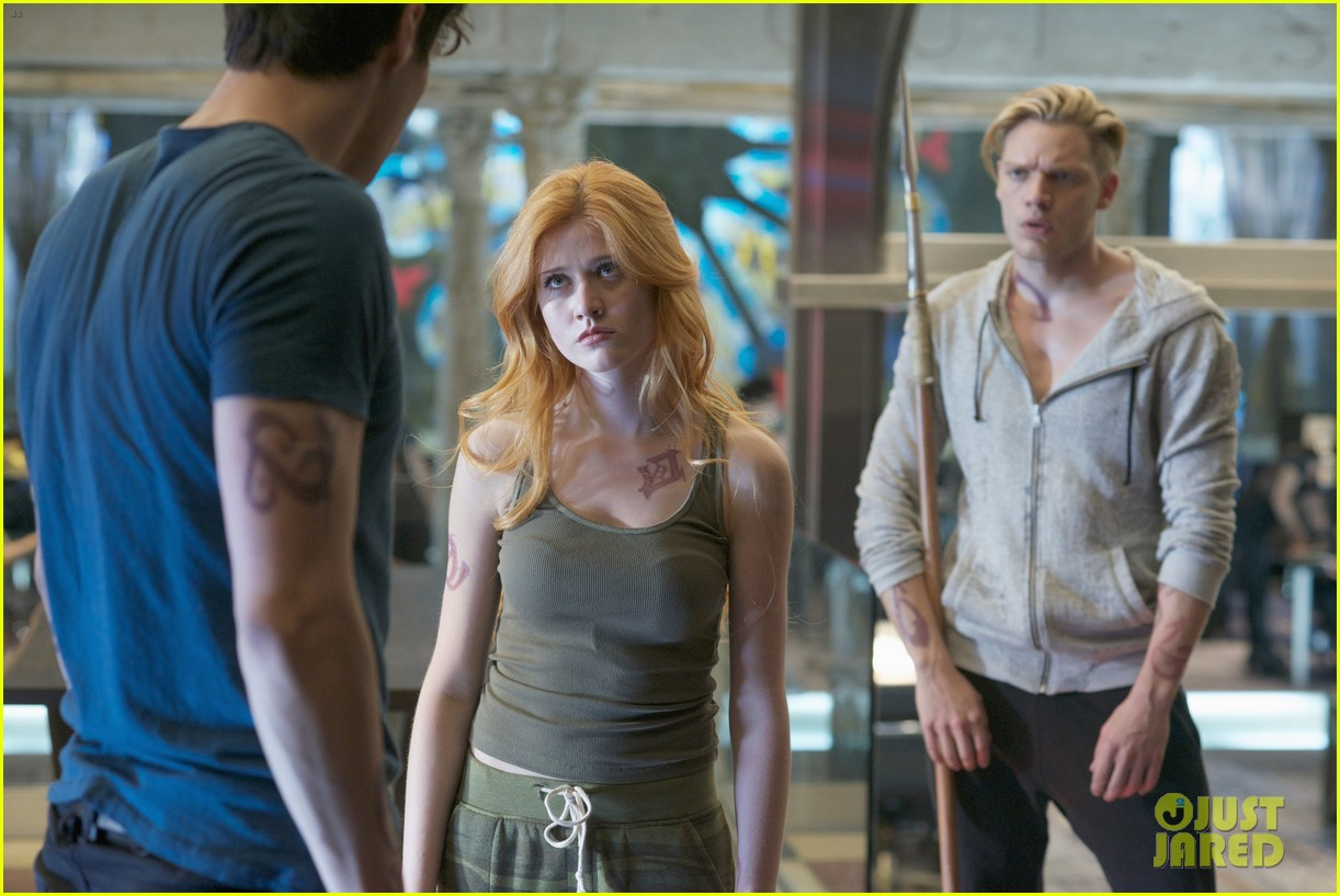 shadowhunters moo shu go photos 23