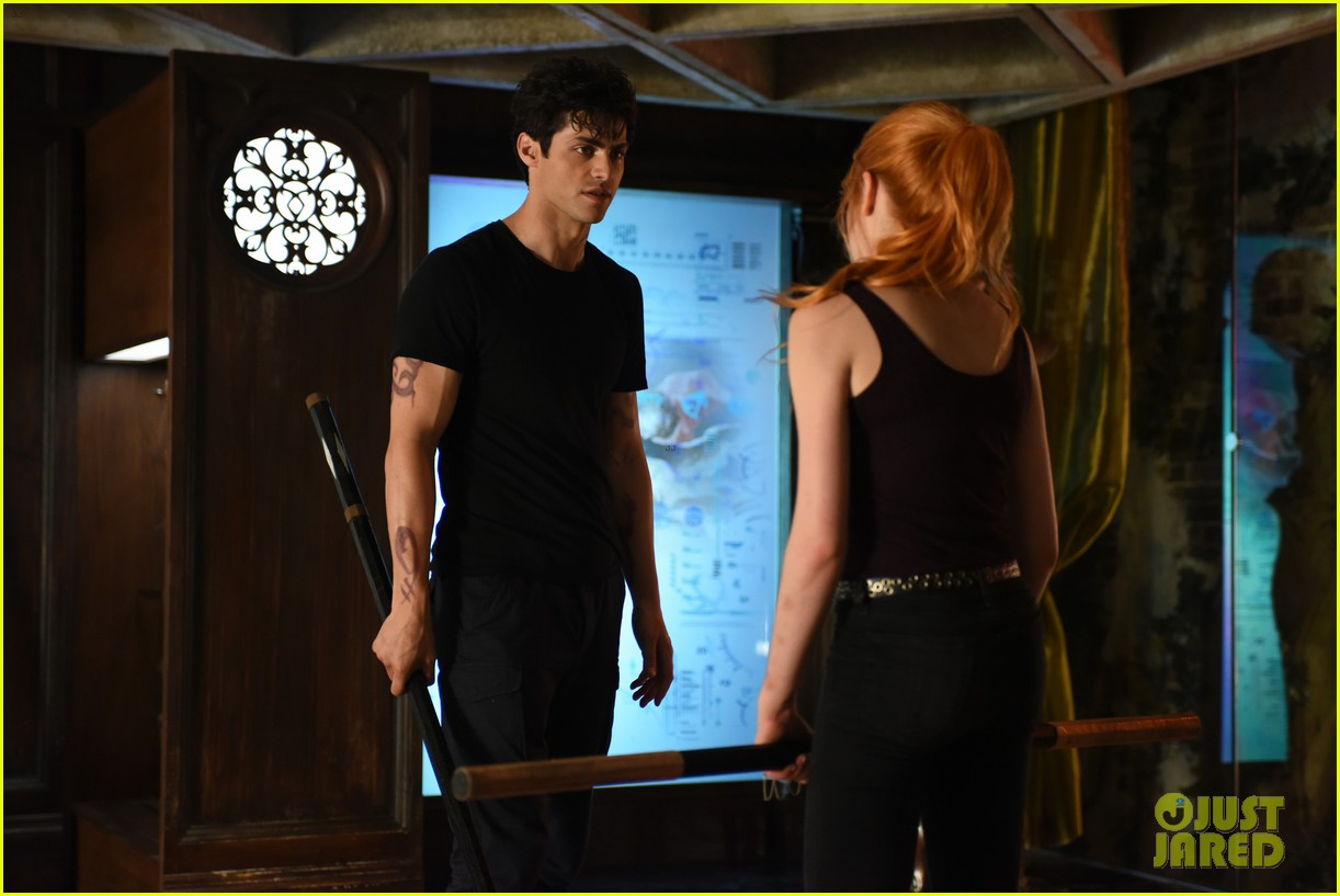 shadowhunters moo shu go photos 47
