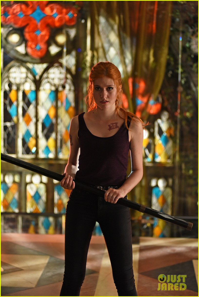 shadowhunters moo shu go photos 51
