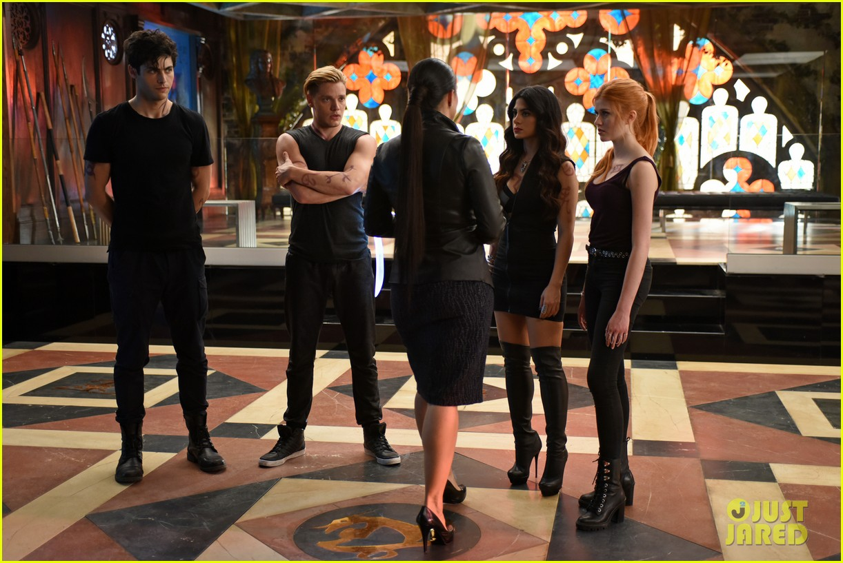 shadowhunters moo shu go photos 54