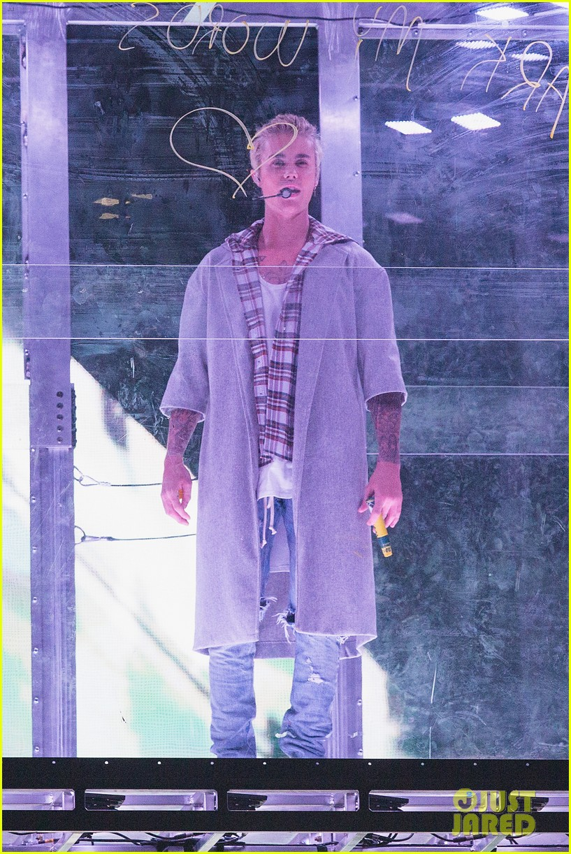 Justin Bieber Announces Cancellation Of All Meet Greets For Fans
