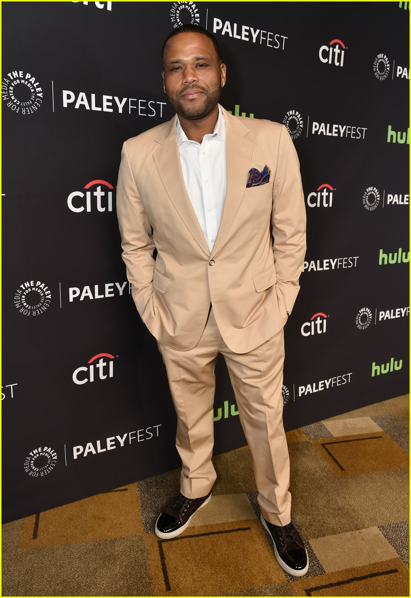 blackish cast paleyfest panel 27