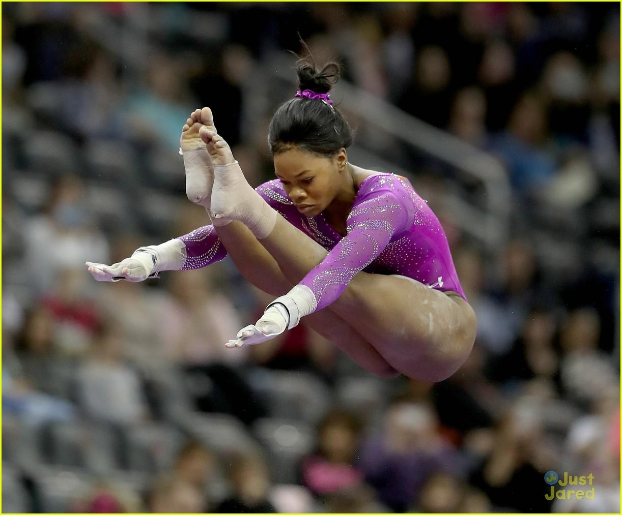 maggie nichols usa gymnastics