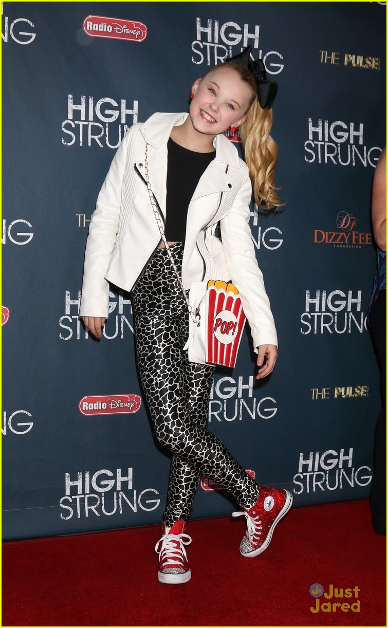 nicholas keenan dunne stoner more high strung movie premiere 20
