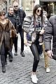 kendall jenner brings her film camera to rome 09