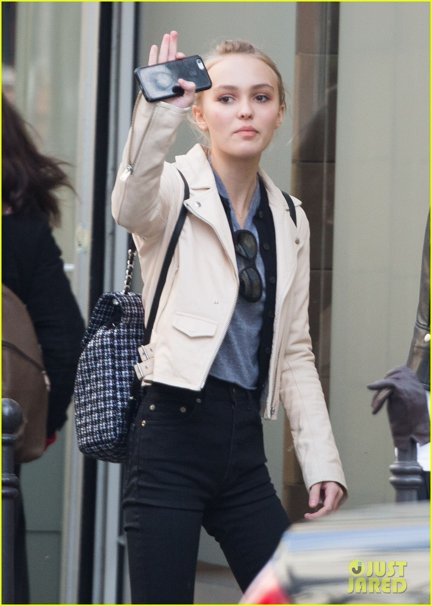lily rose depp steps out with rumored boyfriend ash stymest 02