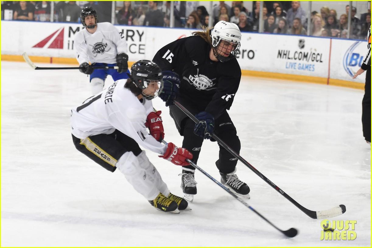 r5 ice hockey david lorenzo henrie charity 05