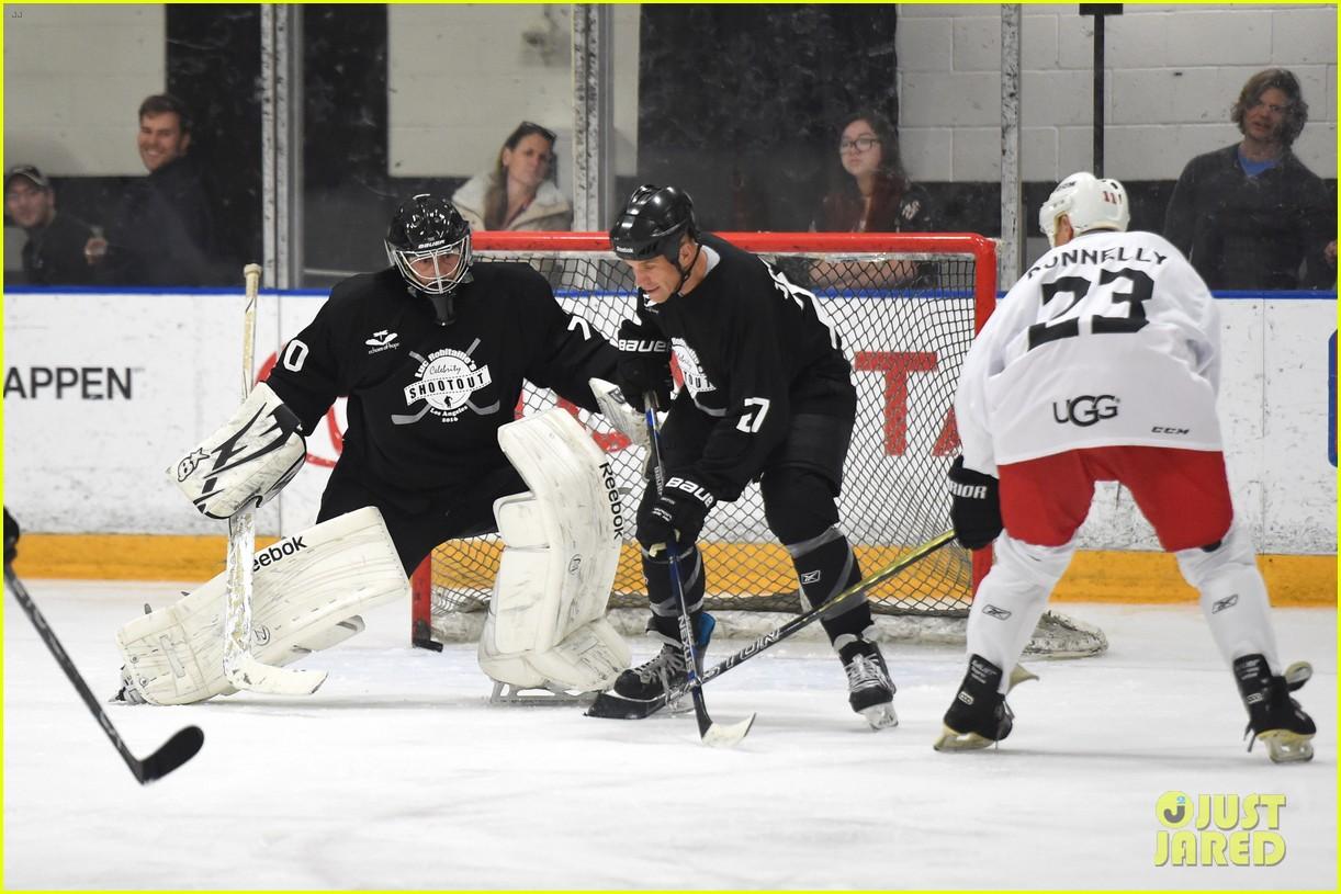 r5 ice hockey david lorenzo henrie charity 18