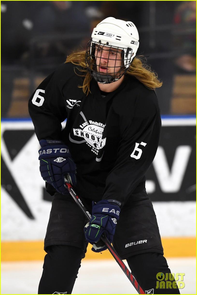 r5 ice hockey david lorenzo henrie charity 34