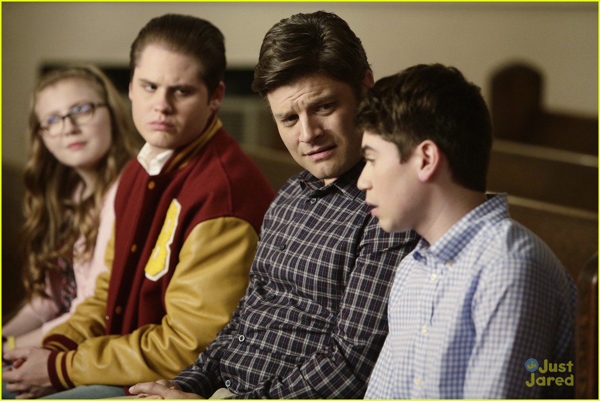matt shively bebe wood real oneals premieres tonight 56