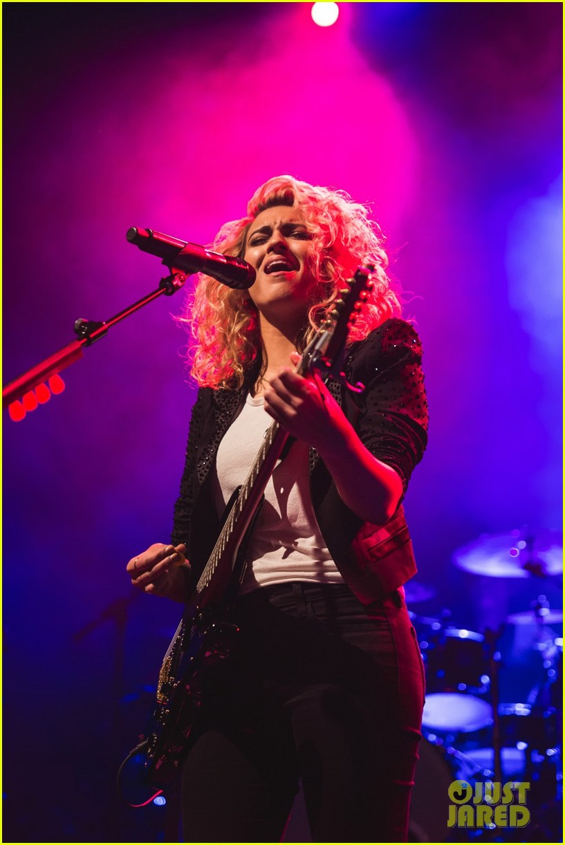 tori kelly talks working with james bay grammys 05