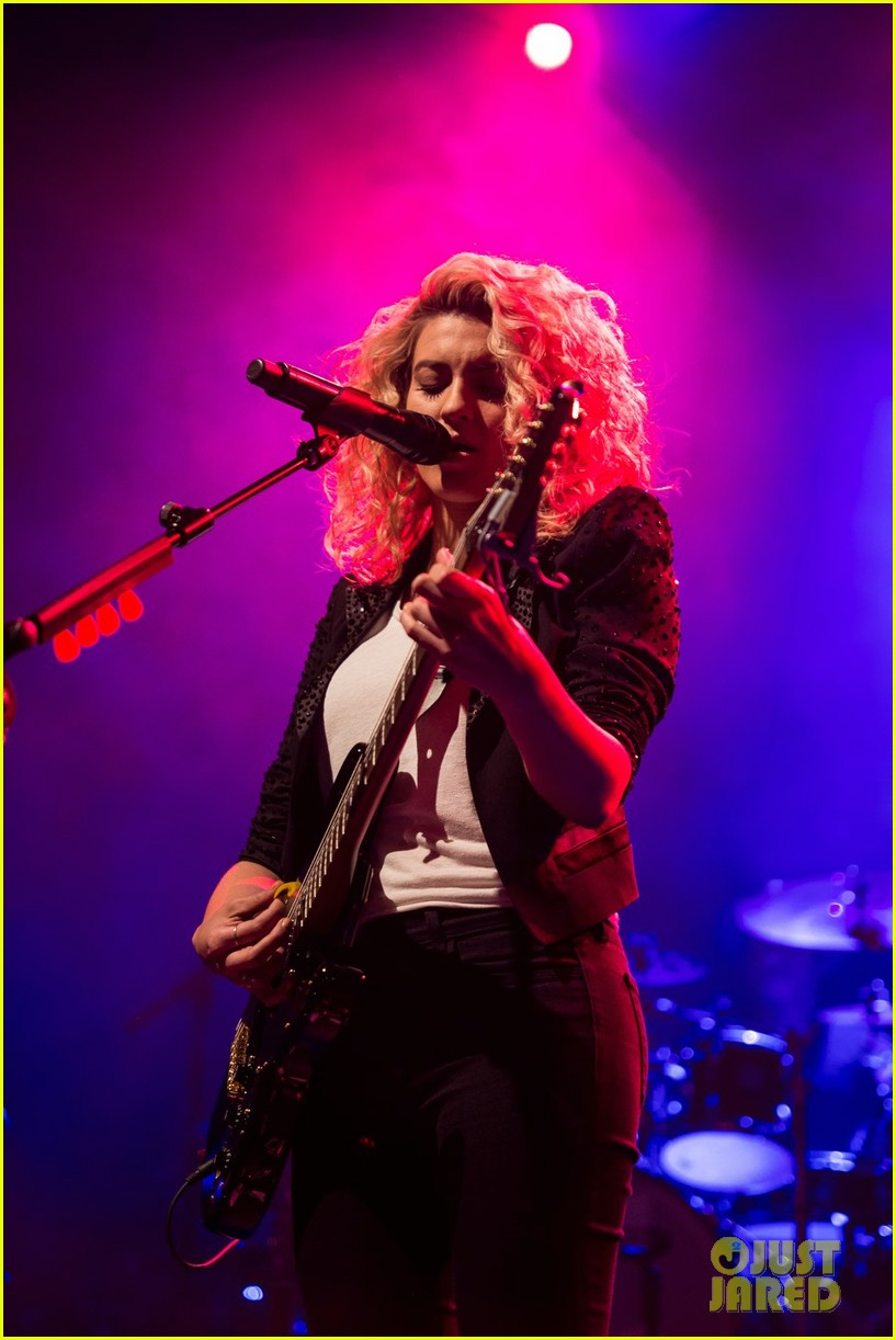 tori kelly talks working with james bay grammys 07