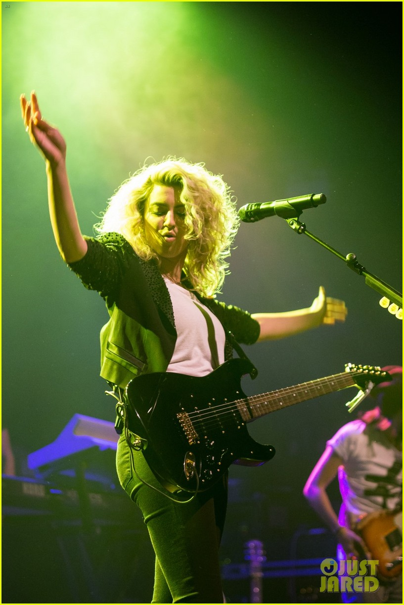tori kelly talks working with james bay grammys 08