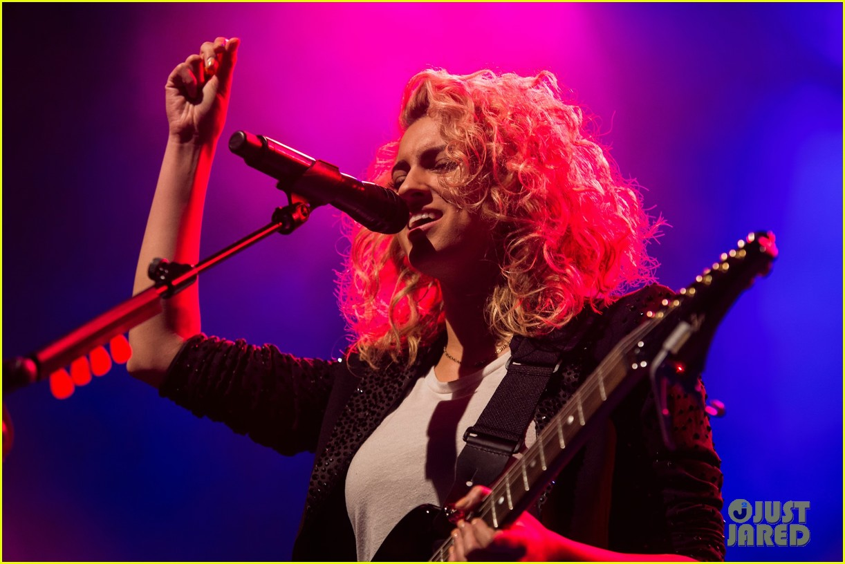 tori kelly talks working with james bay grammys 13