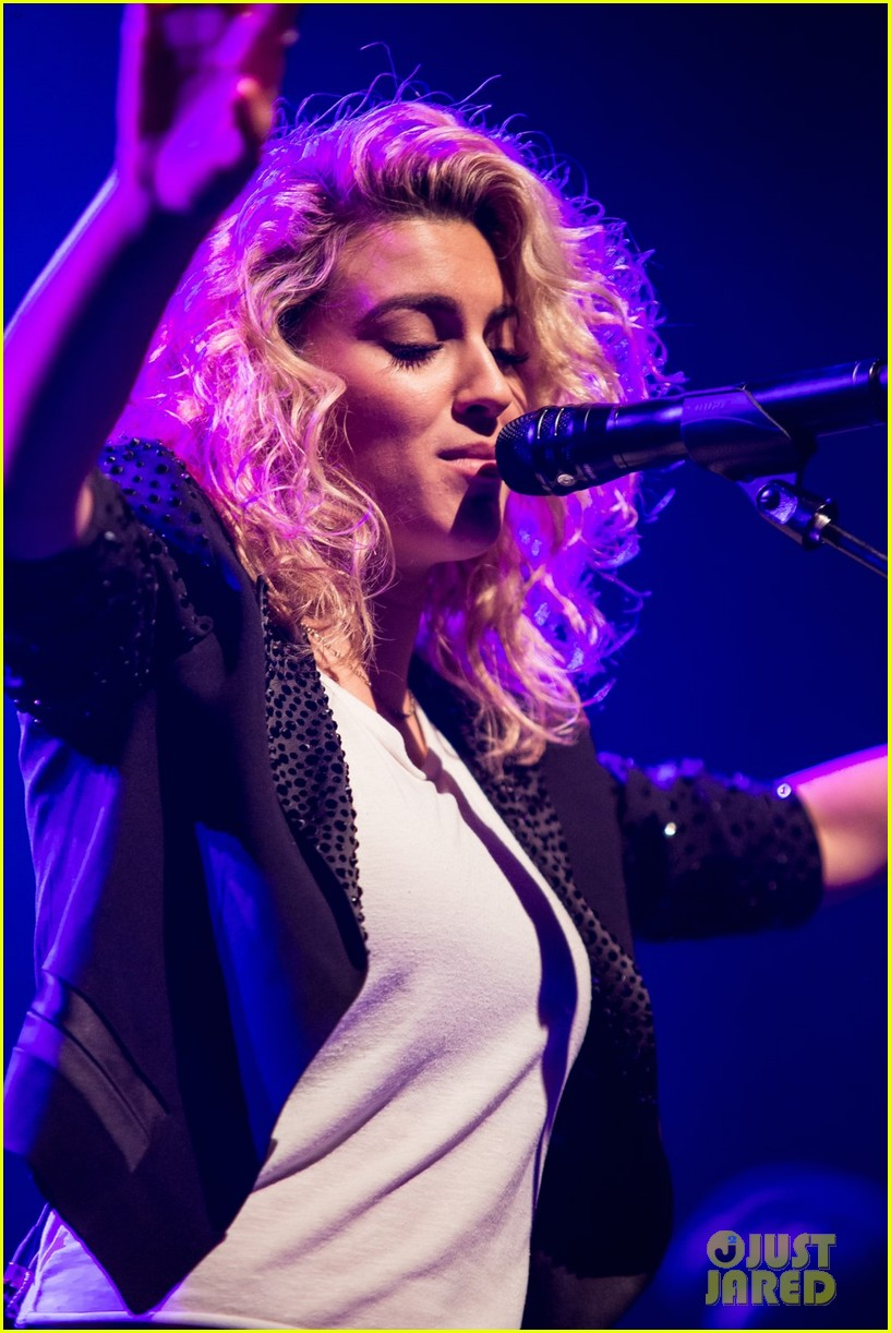 tori kelly talks working with james bay grammys 24