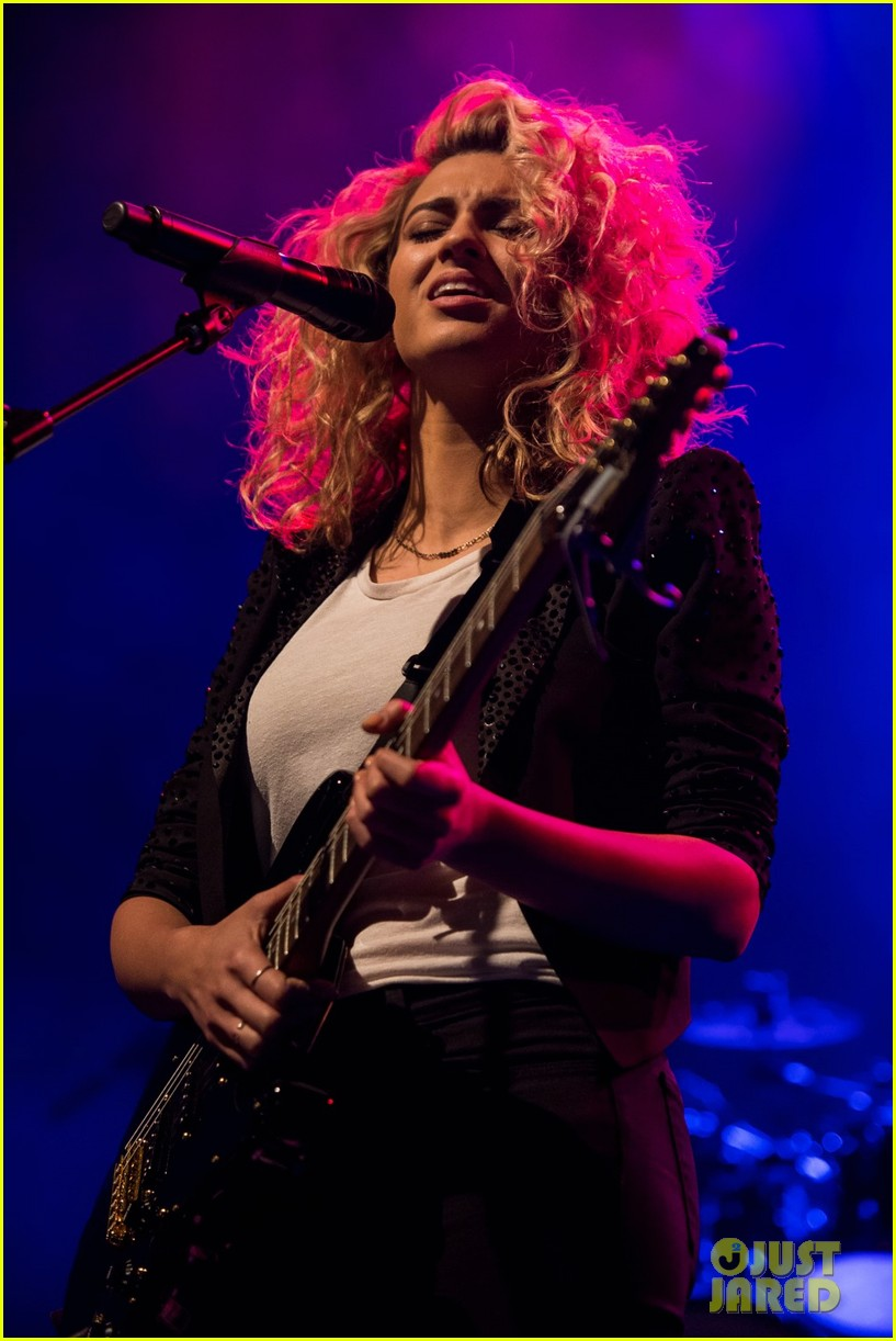 tori kelly talks working with james bay grammys 28