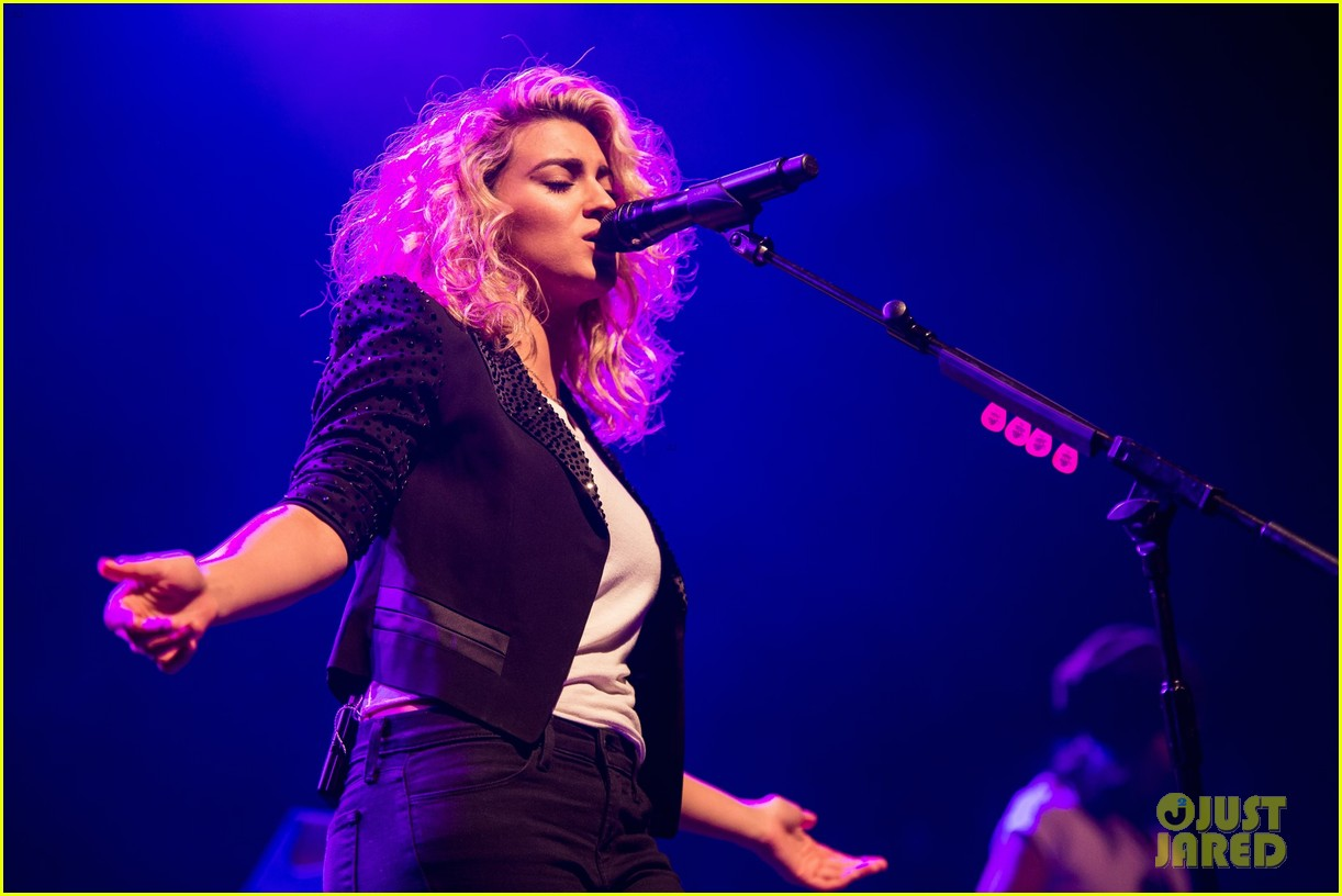 tori kelly talks working with james bay grammys 30