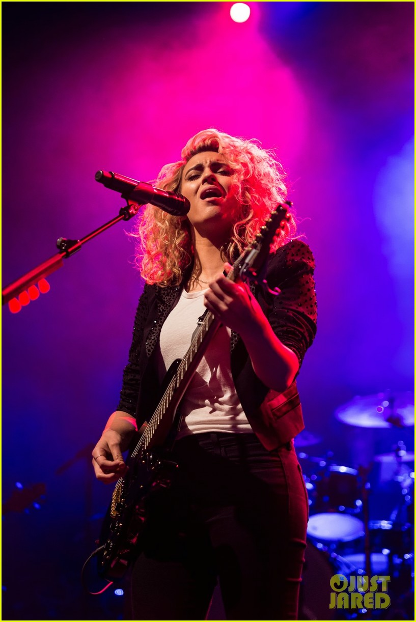 tori kelly talks working with james bay grammys 32