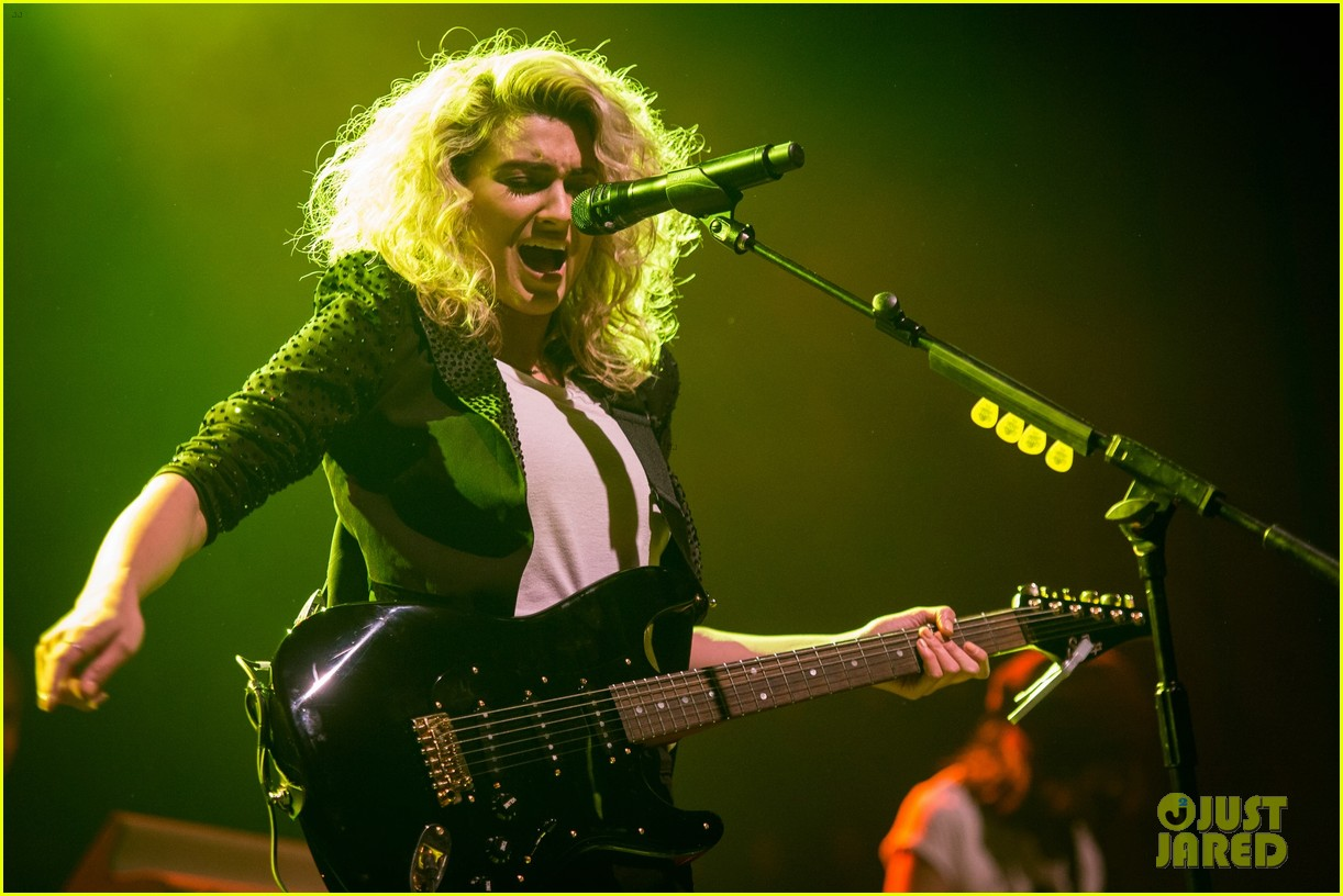 tori kelly talks working with james bay grammys 33