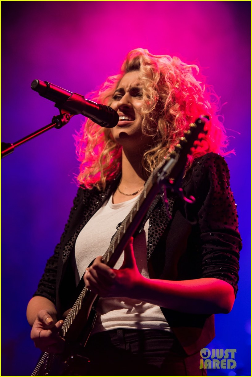 tori kelly talks working with james bay grammys 34