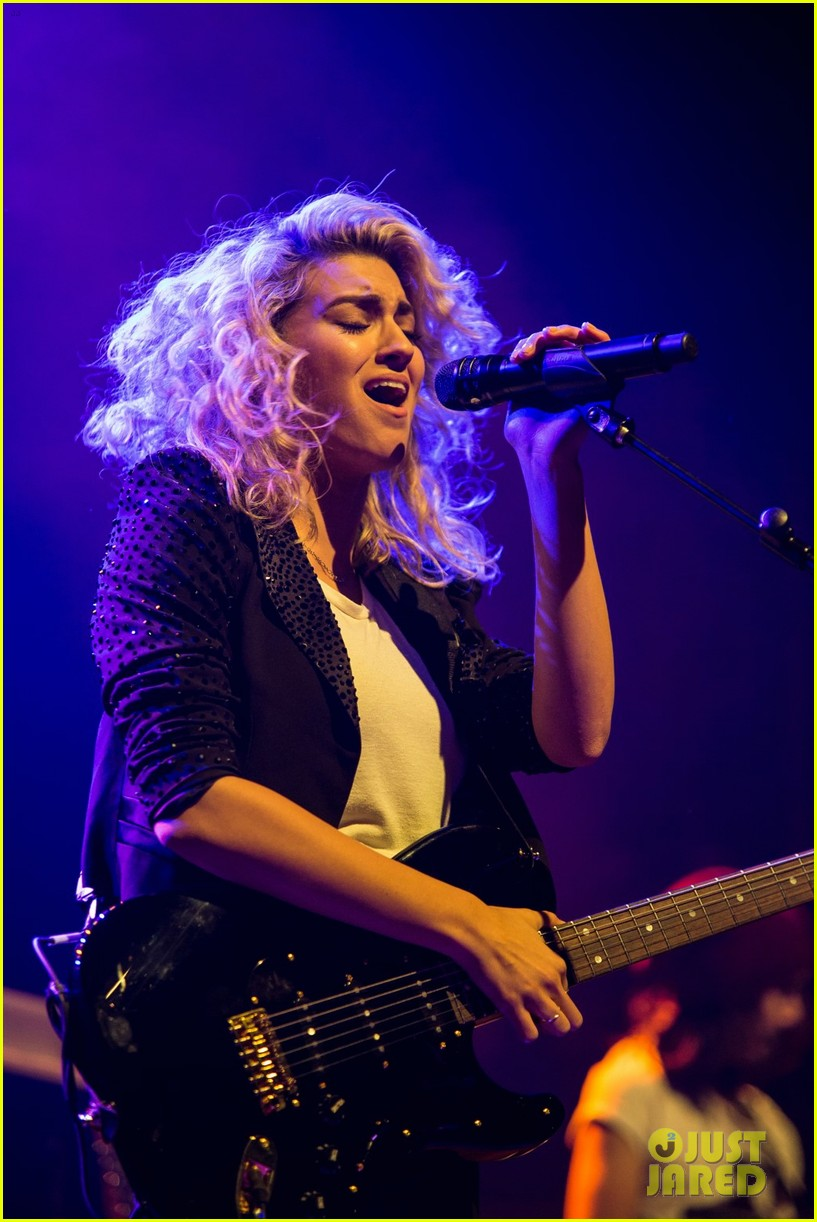 tori kelly talks working with james bay grammys 36