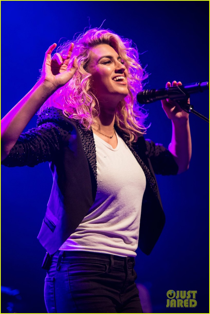 tori kelly talks working with james bay grammys 41