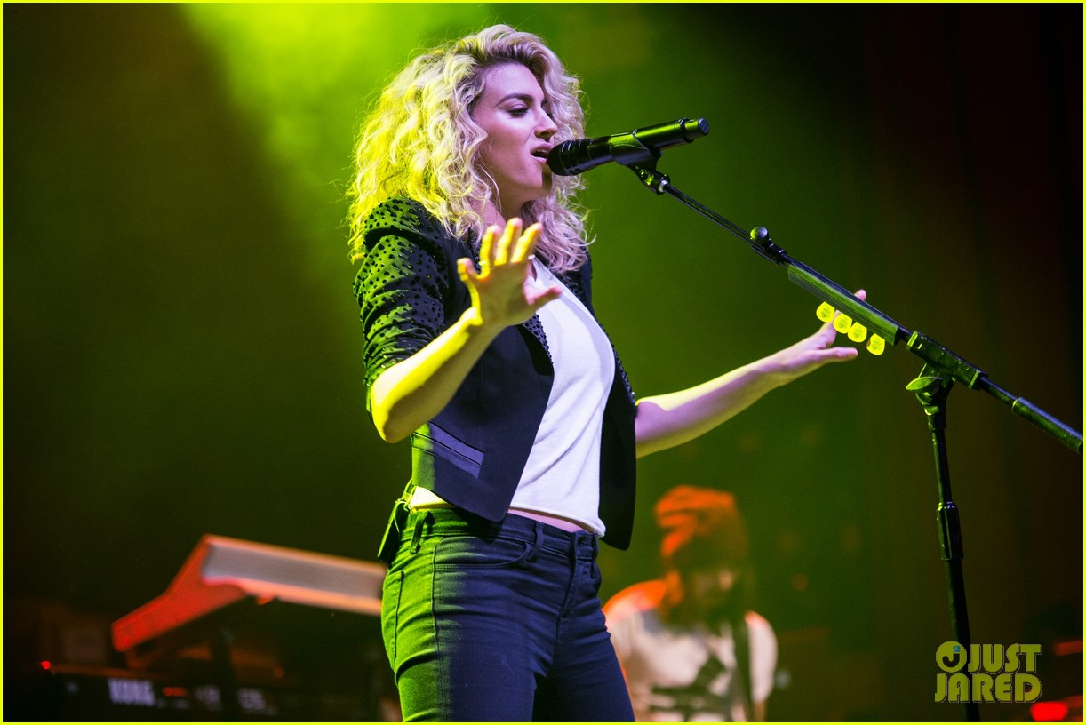 tori kelly talks working with james bay grammys 42