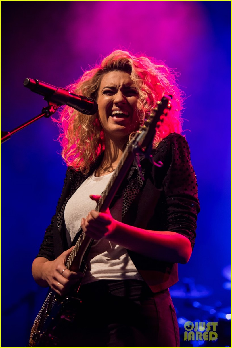 tori kelly talks working with james bay grammys 49