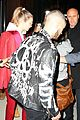zayn malik gigi hadid help fallen fan outside album release party 22