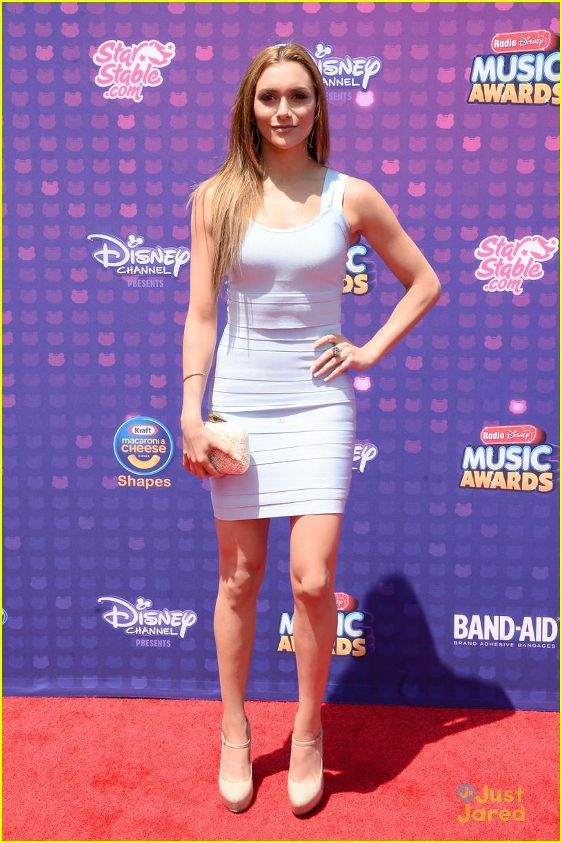 Alyson Stoner & Jillian Rose Reed Step Out For Radio Disney Music Awards 2016   Photo 963349 ...