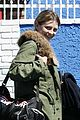 artem chigvintsev walks mischa barton dog ziggy dwts weekend practice 13