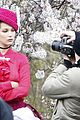bella hadid glamour germany guest editor 01