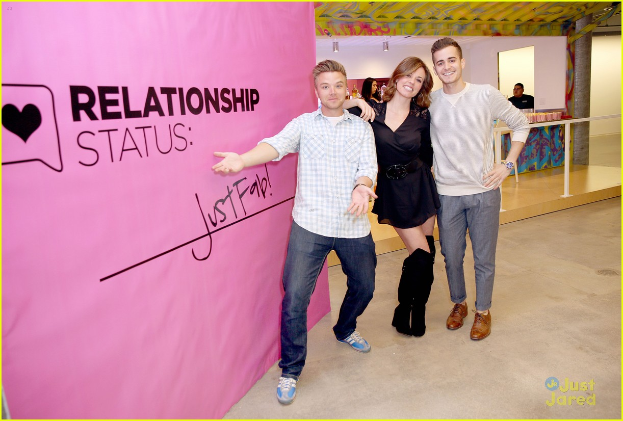 brett davern relationship status screening pics 04