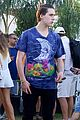brooklyn beckham cody simpson coachella day three 09