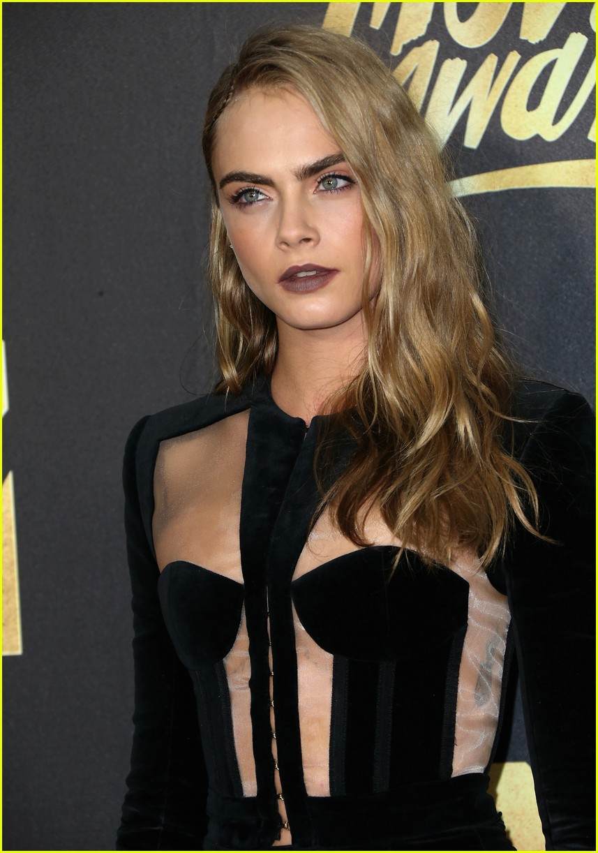 cara delevingne mtv movie awards 06