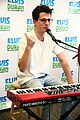 charlie puth elvis duran show stop 05