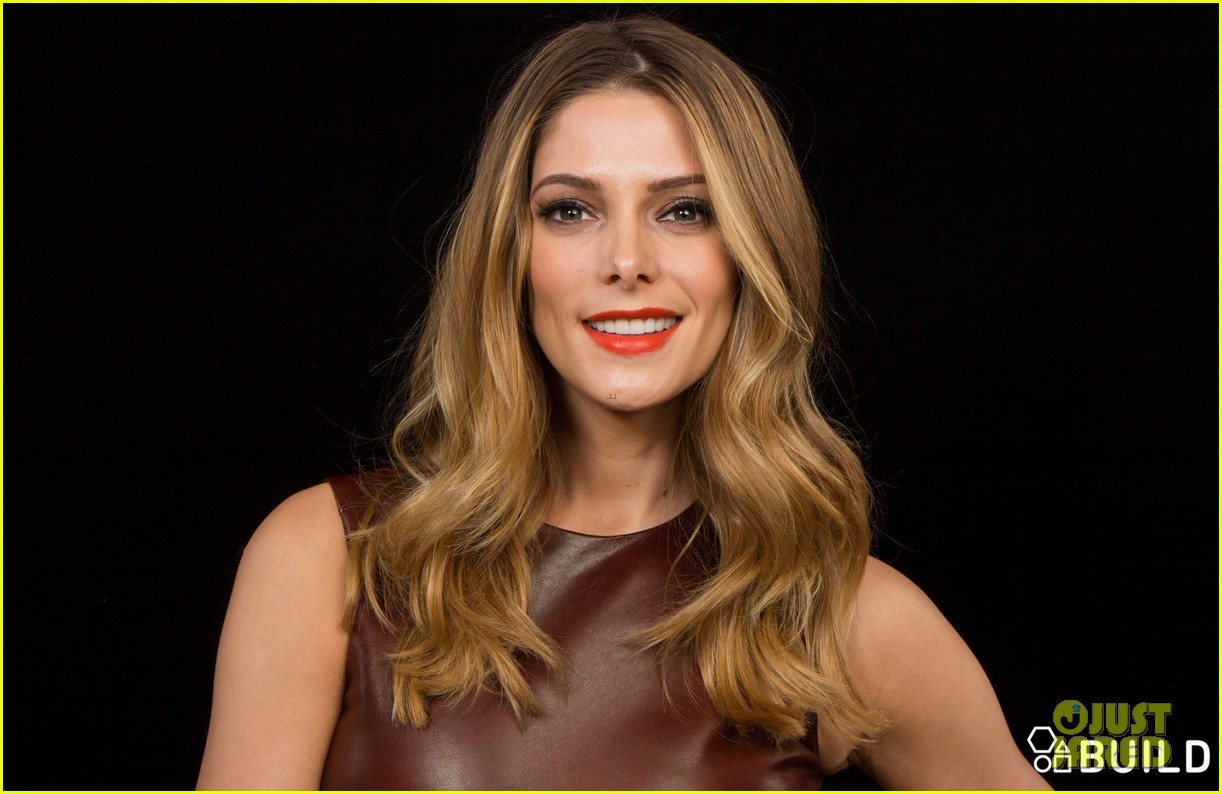 ashley greene promo nyc events 10