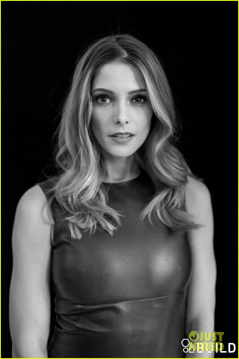 ashley greene promo nyc events 15