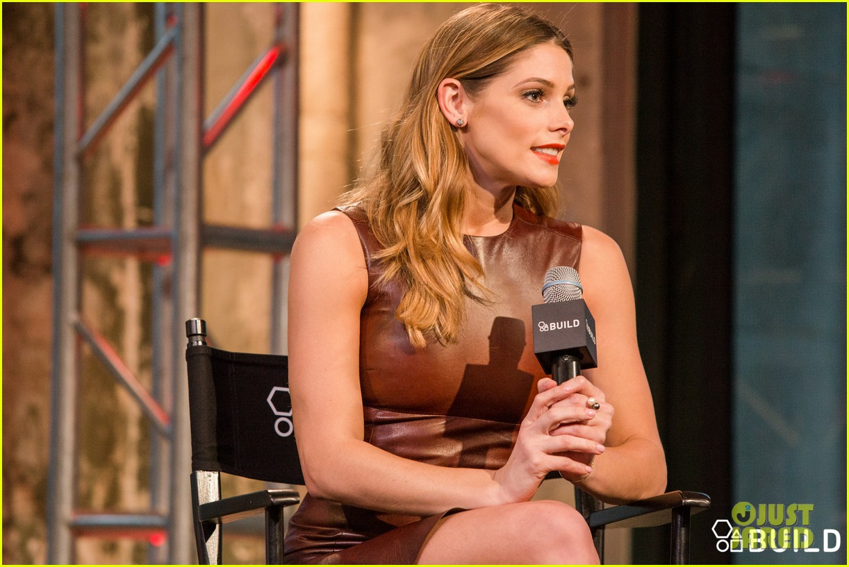 ashley greene promo nyc events 17