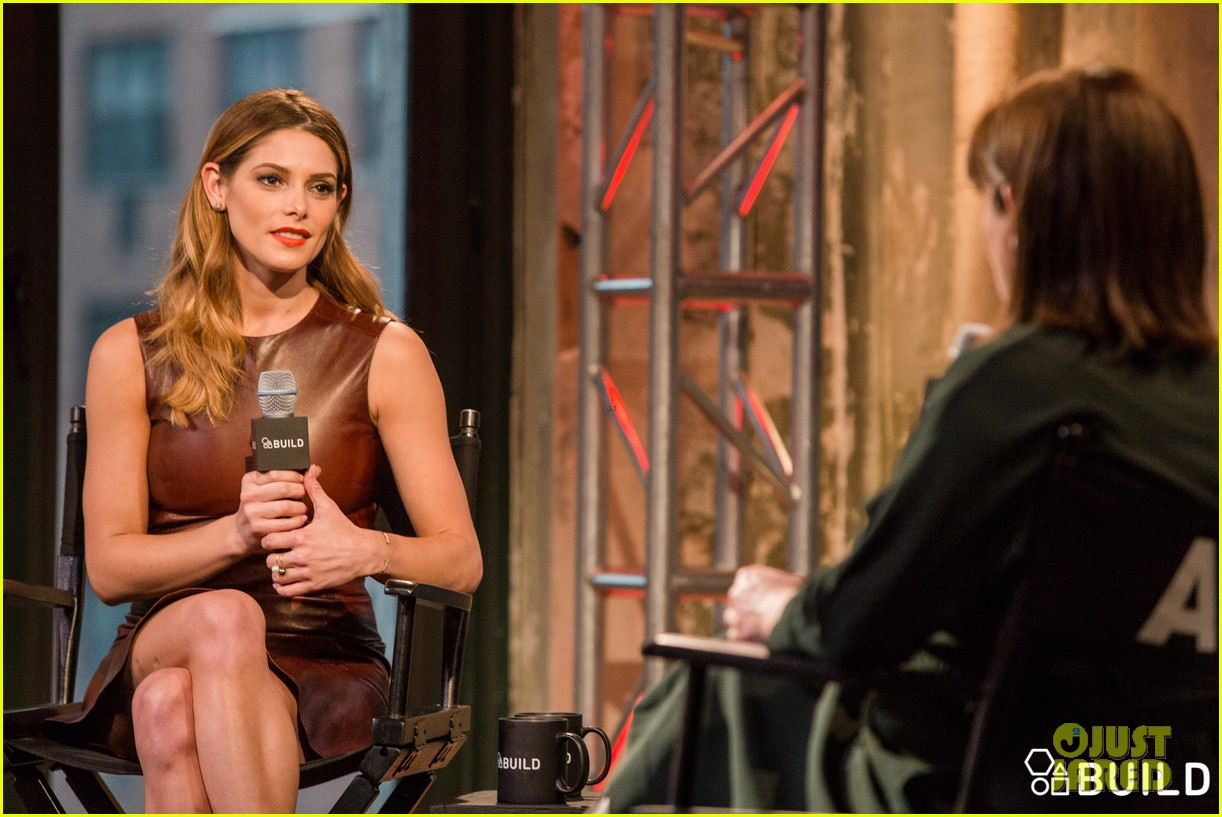 ashley greene promo nyc events 18